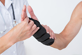 Orthopedic Services in Beverly Hills